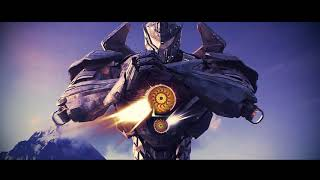 Pacific Rim  2  Uprising  -  Long Trailer Soundtrack (2Pac)