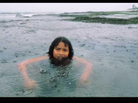 Tuvalu, paradis emporté par les eaux.