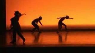 Northeast Ballet Stories That Dance - Slavery Piece