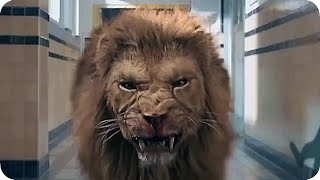 PREY Trailer (2016) Dutch Lion Horror Movie