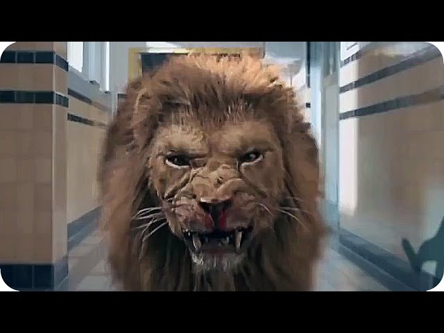 Dutch Director Cops Roar Deal After Selling Off Lion Based Schlock