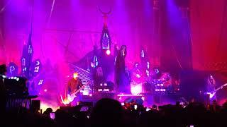 In this Moment ~ Fly like an Eagle (live in Pittsburgh)