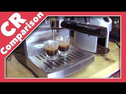 Entry Level Vs. Prosumer Coffee Gear | CR Comparison