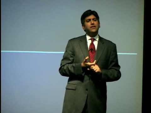 8.4.09 U.S. Chief Technology Officer Aneesh Chopra