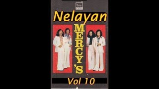 Nelayan - The Mercy's Vol 10 , mp3   lirik lagu