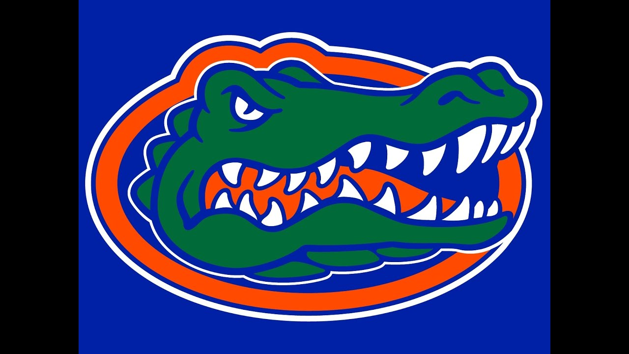 Image result for gators logo