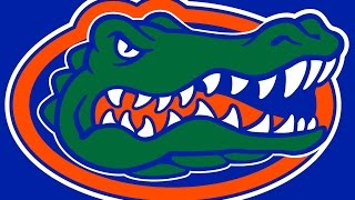Logo Dojo Florida Gators