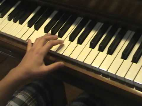 Bring Me To Life - Wake me up inside - Evanescence - Piano Tutorial - Intro - Good song - How To