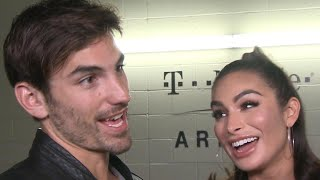 Ashley Iaconetti and Jared Haibon Reveal Wedding Plans, Including the Date! (Exclusive)