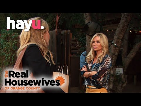 Vicki vs Tamra: The Feud  | The Real Housewives of Orange County