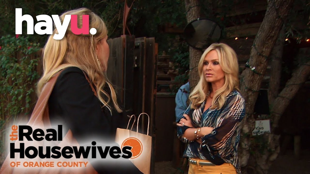 Download Vicki vs Tamra: The Feud  | The Real Housewives of Orange County