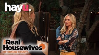 Vicki And Tamra - The Complete Feud  | The Real Housewives of Orange County