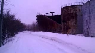 видео Мостовые катучие краны