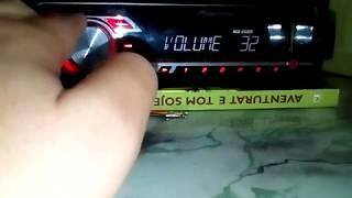 MVH-150UI Super Bass