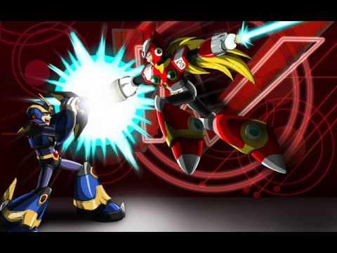 X vs Zero Decisive Battle 2 Soundtrack