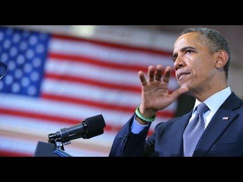 Obama Hands Over Social Security Without a FightKaynak: YouTube · Süre: 6 dakika9 saniye