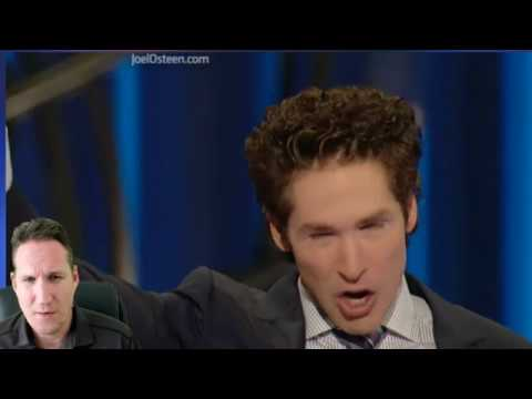 Joel And Victoria Osteen Lakewood Church Removing Their Mask Inwardly They Are Ravening Wolves