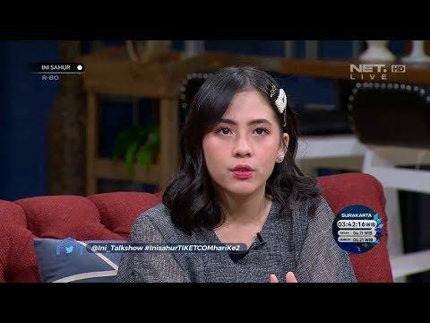 Zara Tertantang Saat Main Film Keluarga Cemara - Ini Sahur 7 Mei 2019 (5/7)