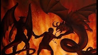 """Наркоман, побывавший в аду - фрагмент из фильма """"по ту сторону земной жизни (фильм 2)"""""""