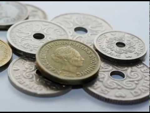 Danish Coin Money Guide, Currency Explained Simply!