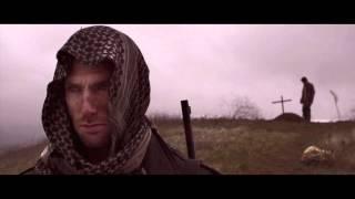 Anthony Guerrero - Production Reel Thumbnail