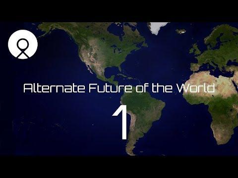 Alternate Future of the World | 1 | Abaddon