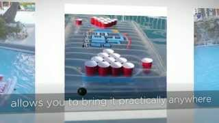 Best Inflatable Beer Pong Table | Air Pong Table Reviews