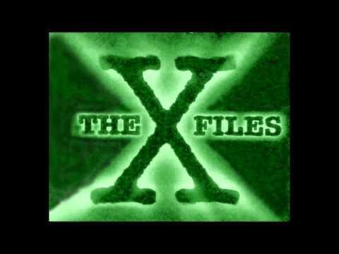 The X Files (Rock Version) Theme.
