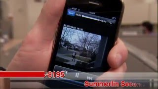 Home Protection - The Las Vegas Security People | Summerlin Security