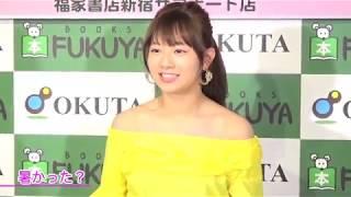 女性5人組ダンス&ボーカルグループ・フェアリーズの伊藤萌々香ちゃん...