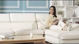바이마르 로봇청소기 영상