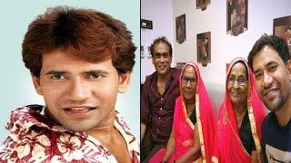 मिलिए दिनेश लाल निरहुआ के परिवार से | Meet: Dinesh Lal Yadav Nirahua's Real Life Family
