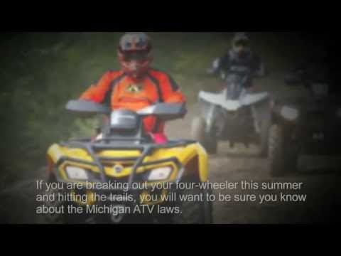 Understanding Michigan ATV Laws