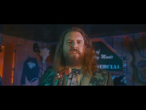 The Sheepdogs - Nobody - Official Music Video