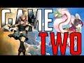 Yu-Gi-Oh! Kozmo vs Lightsworn Fluffal GAME 2