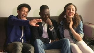Youngers: Cast talk new series, One Direction cameo and Idris Elba being their biggest fan