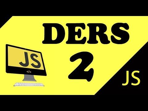 02javascript dersleri  harici javascript dosyası ile çalışma. js dosyasını içeri dahil etme