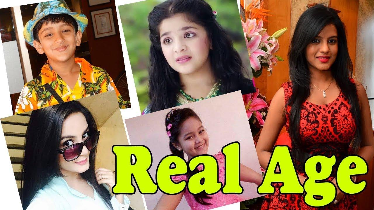 Real names and Ages of Roop - Mard ka Naya Swaroop Stars   Colors Tv New  Show  