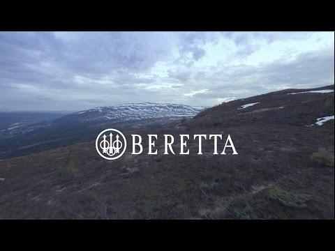 Collezione Beretta Autunno/Inverno 2016-2017 - Tech-Clothing Episodio 1