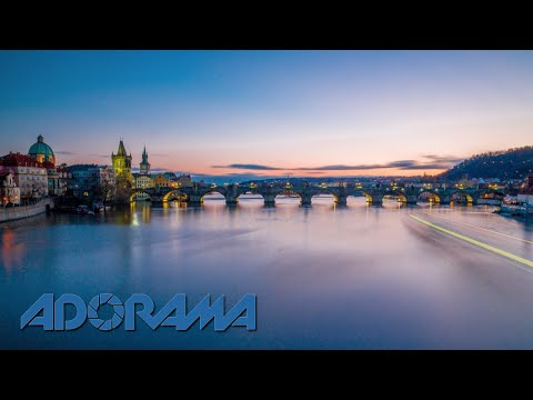 Better Night Photos: Exploring Photography with Mark Wallace