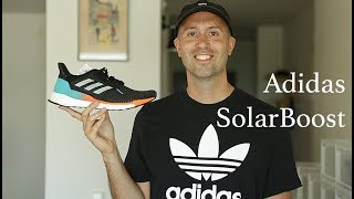 12c330a496d5 Adidas Solarboost - Unboxing - Review - On Feet - Mr Stoltz 2018