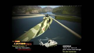 "[""Farming"", ""Simulator"", ""Military"", ""Helicopter"", ""Mi-26"", ""download"", ""mod"", ""lambo"", ""2017"", ""17"", ""fly""]"