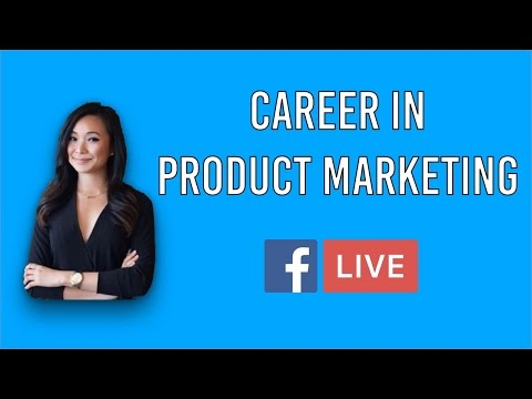 Career in marketing: Interview with a...