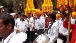 VALENTINE MUSIC MAKERS - NASIK DHOL- 1