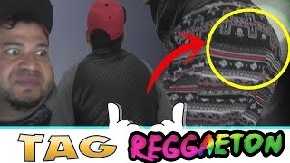 Repeat youtube video TAG DEL REGGAETON   Falcony