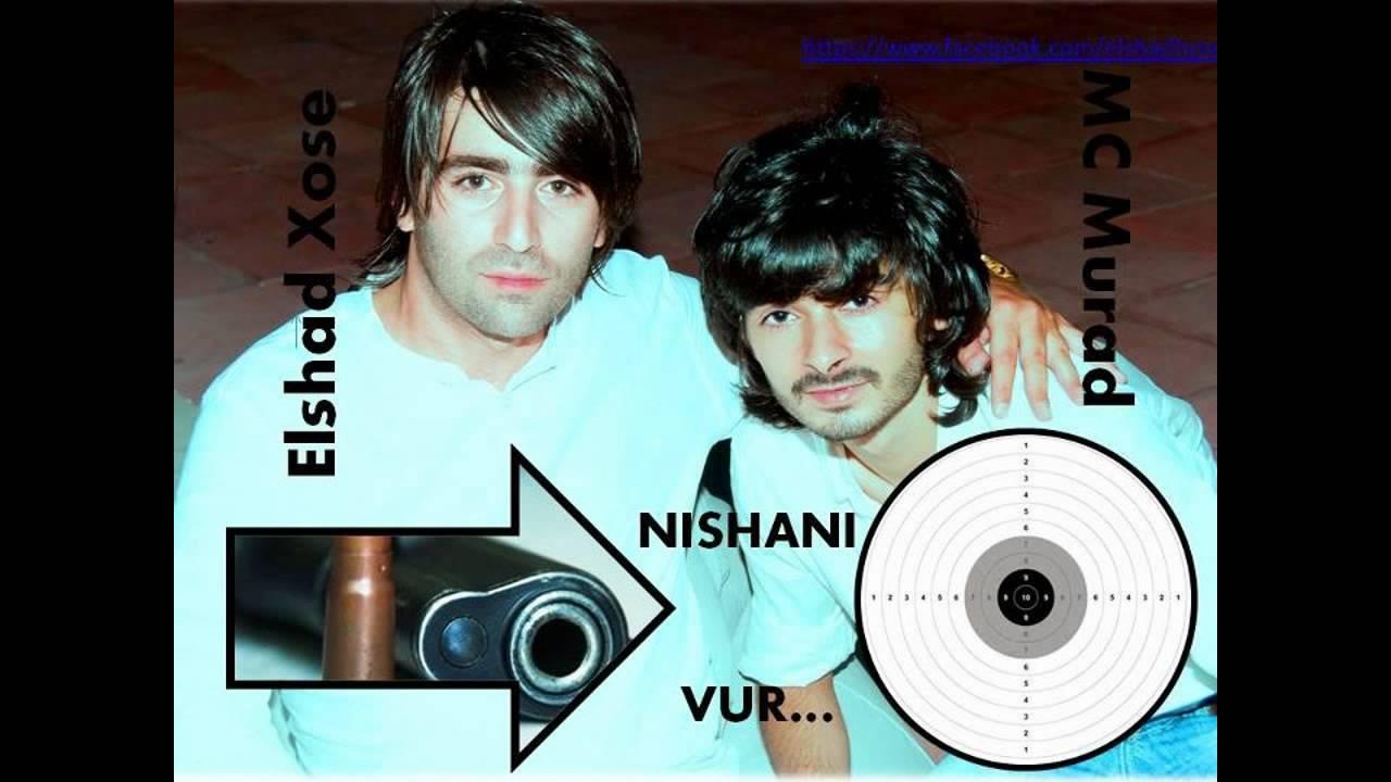 Elshad Xose - Nishani vur (ft. MC Murad) | 2012