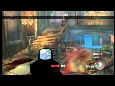 Black ops Zombies mod menu