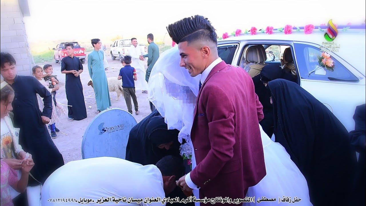 حفل زفاف (سجاد) التصوير والمونتاج المصور أكرم العبادي #الوصف
