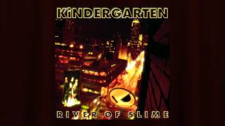 """KiNDERGARTEN - """"Life During Wartime"""" ( Talking Heads cover) from the album River of Slime (2007)"""
