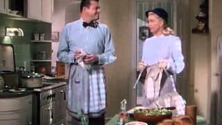 Doris Day & Jack Carson